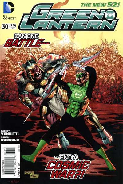Green Lantern #30 Comic Books - Covers, Scans, Photos  in Green Lantern Comic Books - Covers, Scans, Gallery