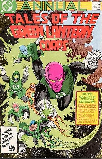 Green Lantern Corps #2 comic books - cover scans photos Green Lantern Corps #2 comic books - covers, picture gallery