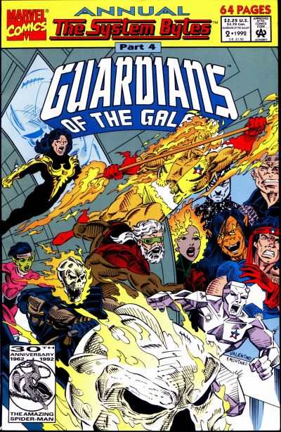 Guardians of the Galaxy #2 comic books for sale