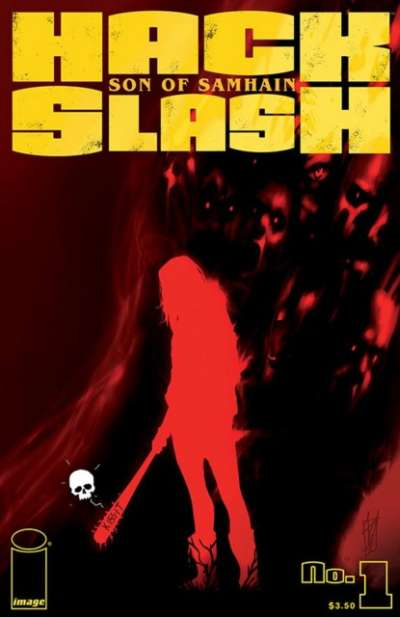 Hack/Slash: Son of Samhain Comic Books. Hack/Slash: Son of Samhain Comics.