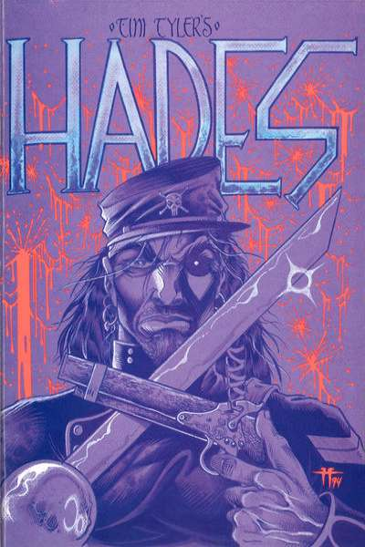 Hades Comic Books. Hades Comics.