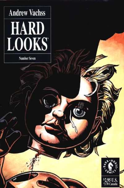 Hard Looks #7 comic books - cover scans photos Hard Looks #7 comic books - covers, picture gallery