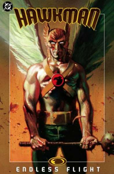 Hawkman #1 comic books - cover scans photos Hawkman #1 comic books - covers, picture gallery
