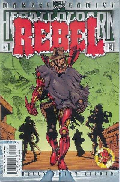 Heroes Reborn #1 comic books for sale