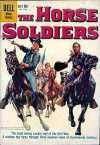 Horse Soldiers #1 Comic Books - Covers, Scans, Photos  in Horse Soldiers Comic Books - Covers, Scans, Gallery