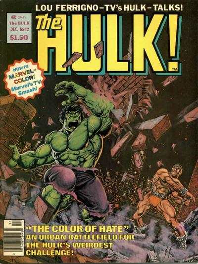 Hulk #12 Comic Books - Covers, Scans, Photos  in Hulk Comic Books - Covers, Scans, Gallery