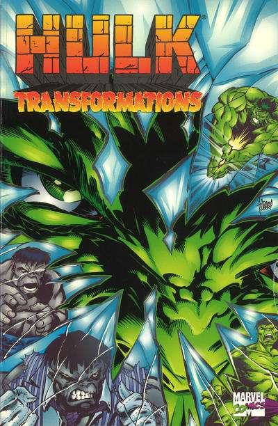 Hulk: Transformations TPB Comic Books. Hulk: Transformations TPB Comics.