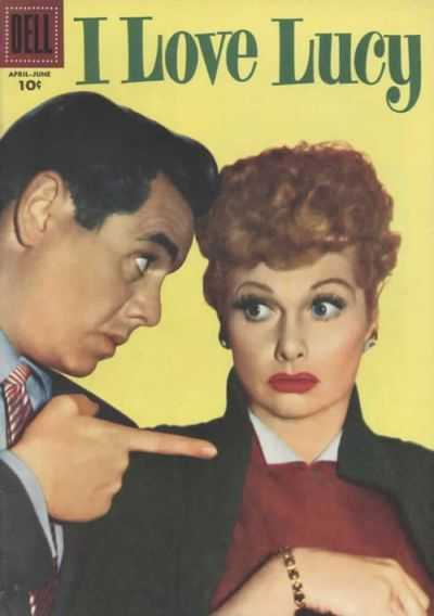 I Love Lucy #15 Comic Books - Covers, Scans, Photos  in I Love Lucy Comic Books - Covers, Scans, Gallery