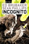Incognito #5 comic books for sale