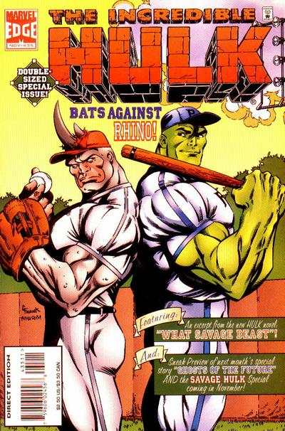 Incredible Hulk #435 Comic Books - Covers, Scans, Photos  in Incredible Hulk Comic Books - Covers, Scans, Gallery