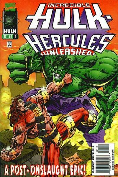 Incredible Hulk #1 comic books for sale