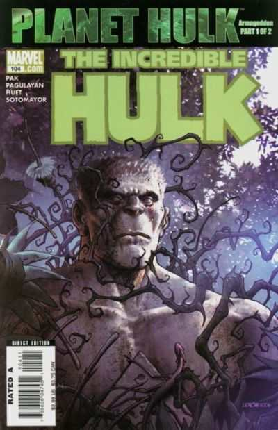 Incredible Hulk #104 Comic Books - Covers, Scans, Photos  in Incredible Hulk Comic Books - Covers, Scans, Gallery