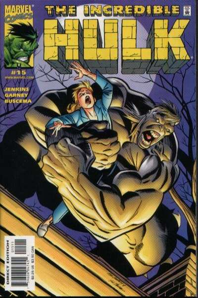 Incredible Hulk #15 Comic Books - Covers, Scans, Photos  in Incredible Hulk Comic Books - Covers, Scans, Gallery
