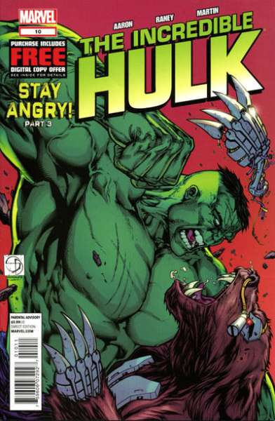 Incredible Hulk #10 Comic Books - Covers, Scans, Photos  in Incredible Hulk Comic Books - Covers, Scans, Gallery
