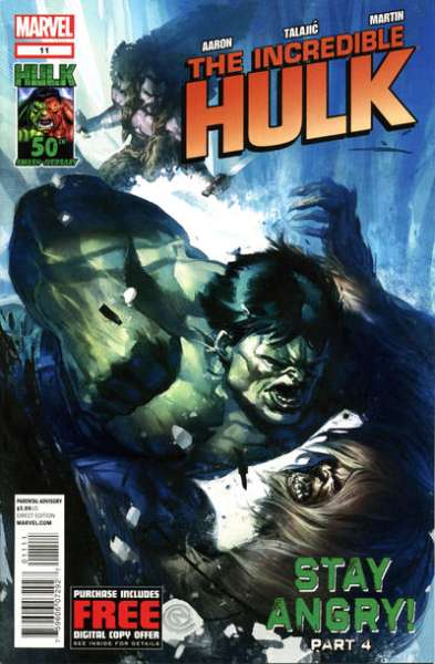 Incredible Hulk #11 Comic Books - Covers, Scans, Photos  in Incredible Hulk Comic Books - Covers, Scans, Gallery