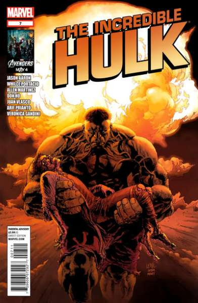 Incredible Hulk #7 Comic Books - Covers, Scans, Photos  in Incredible Hulk Comic Books - Covers, Scans, Gallery