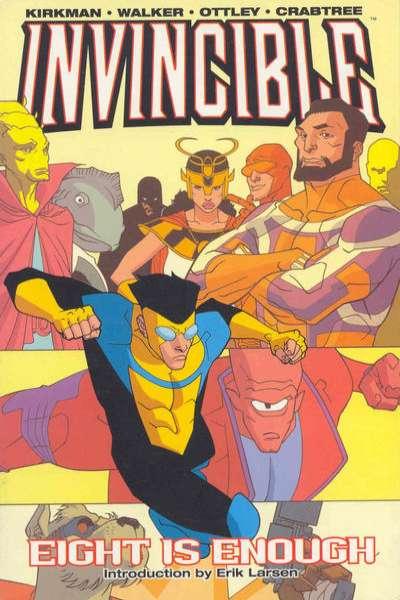 Invincible #2 comic books for sale
