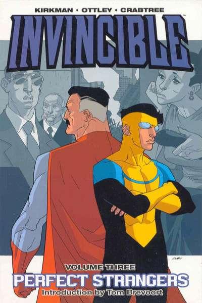 Invincible #3 comic books for sale