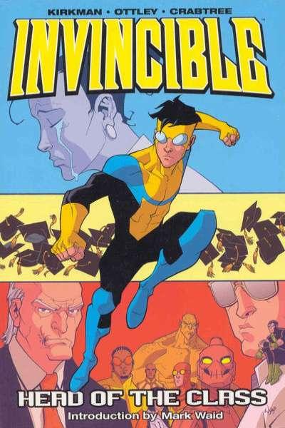 Invincible #4 comic books for sale