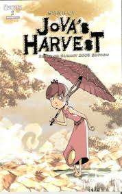 Jova's Harvest comic books