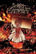 Jova's Harvest #2 comic books for sale