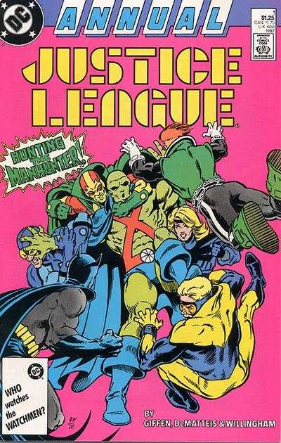 Justice League #1 comic books - cover scans photos Justice League #1 comic books - covers, picture gallery