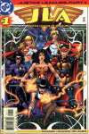 Justice Leagues.... comic books
