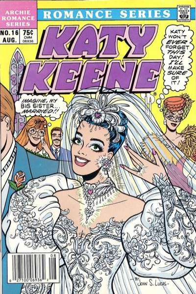 Katy Keene Special #16 Comic Books - Covers, Scans, Photos  in Katy Keene Special Comic Books - Covers, Scans, Gallery
