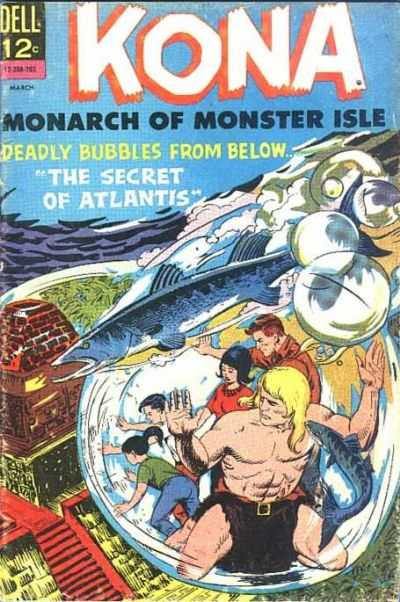 Kona #21 Comic Books - Covers, Scans, Photos  in Kona Comic Books - Covers, Scans, Gallery
