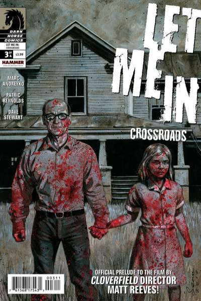 Let Me In: Crossroads #3 Comic Books - Covers, Scans, Photos  in Let Me In: Crossroads Comic Books - Covers, Scans, Gallery