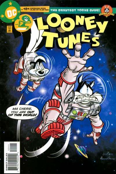 Looney Tunes #121 comic books for sale