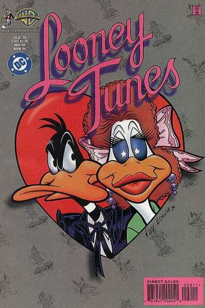 Looney Tunes #28 comic books for sale