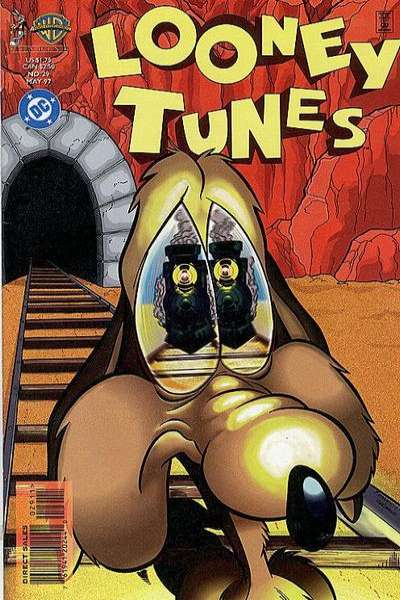 Looney Tunes #29 Comic Books - Covers, Scans, Photos  in Looney Tunes Comic Books - Covers, Scans, Gallery