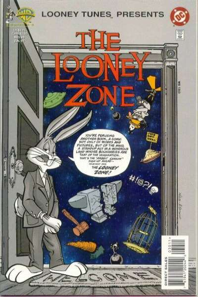 Looney Tunes #30 Comic Books - Covers, Scans, Photos  in Looney Tunes Comic Books - Covers, Scans, Gallery
