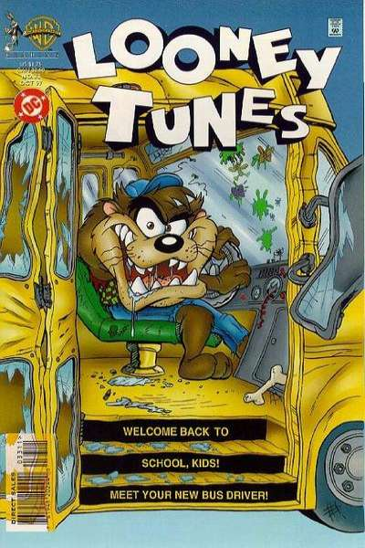 Looney Tunes #33 Comic Books - Covers, Scans, Photos  in Looney Tunes Comic Books - Covers, Scans, Gallery