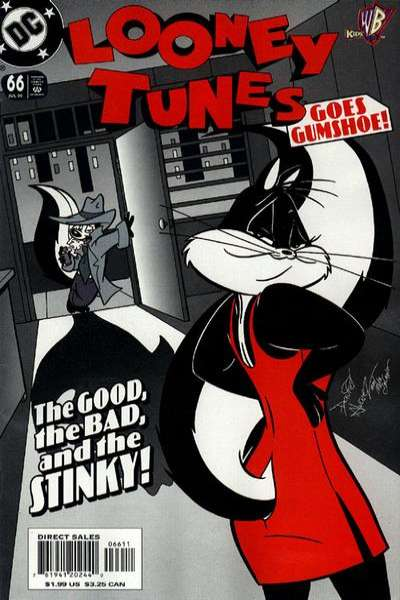 Looney Tunes #66 Comic Books - Covers, Scans, Photos  in Looney Tunes Comic Books - Covers, Scans, Gallery