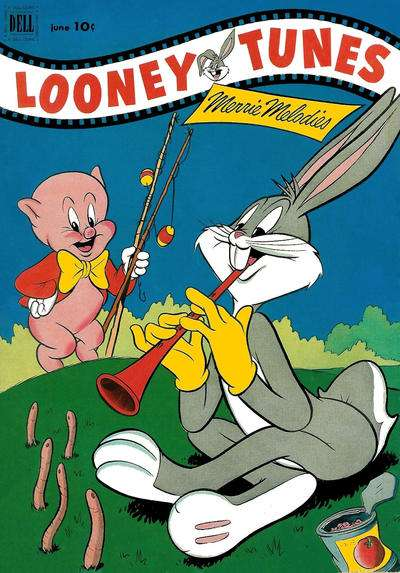 Looney Tunes and Merrie Melodies Comic