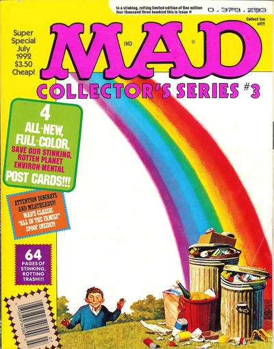 Mad Special #82 Comic Books - Covers, Scans, Photos  in Mad Special Comic Books - Covers, Scans, Gallery