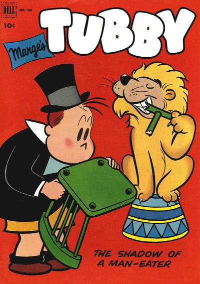 Marge's Tubby #2 Comic Books - Covers, Scans, Photos  in Marge's Tubby Comic Books - Covers, Scans, Gallery