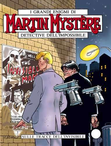 Martin Mystere #186 comic books for sale