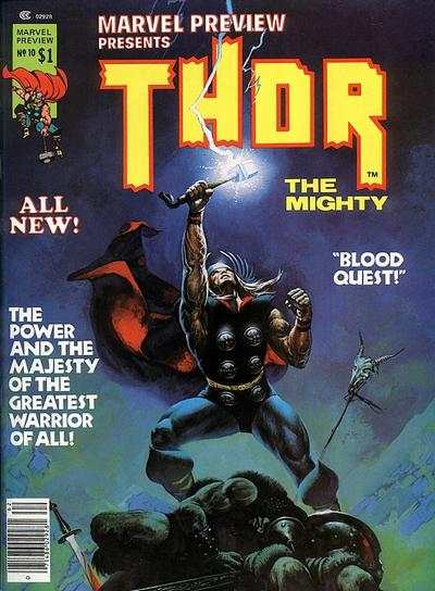Marvel Preview #10 Comic Books - Covers, Scans, Photos  in Marvel Preview Comic Books - Covers, Scans, Gallery