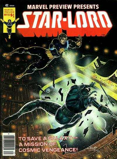 Marvel Preview #15 Comic Books - Covers, Scans, Photos  in Marvel Preview Comic Books - Covers, Scans, Gallery