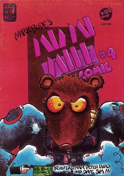 Miami Mice #4 Comic Books - Covers, Scans, Photos  in Miami Mice Comic Books - Covers, Scans, Gallery