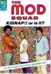 Mod Squad #2 Comic Books - Covers, Scans, Photos  in Mod Squad Comic Books - Covers, Scans, Gallery