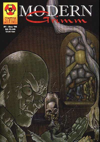 Modern Grimm comic books