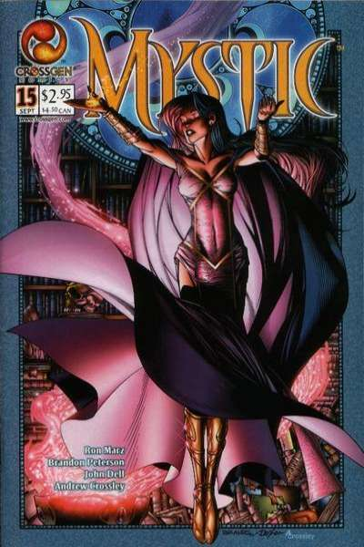 Mystic #15 Comic Books - Covers, Scans, Photos  in Mystic Comic Books - Covers, Scans, Gallery