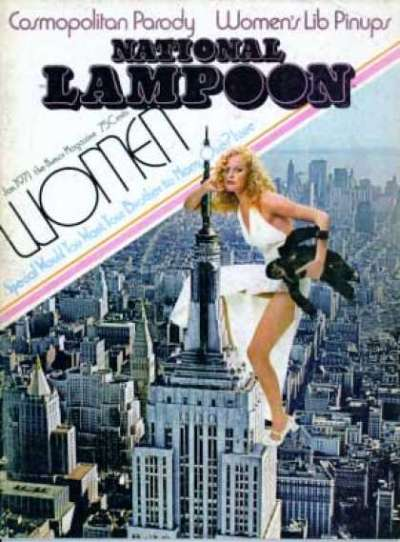 National Lampoon: Volume 1 #10 comic books for sale