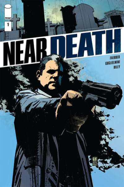 Near Death comic books