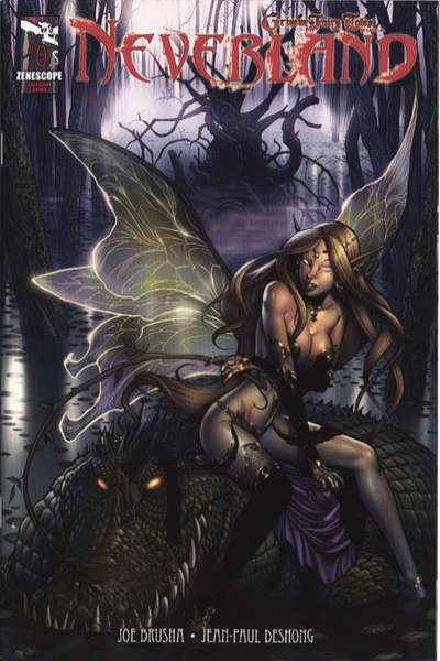 Neverland #0 comic books for sale