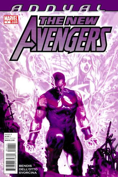 New Avengers #1 comic books for sale